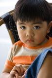 muchacho lindo Imagen de archivo libre de regalías