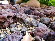 Muchas rocas fotografía de archivo