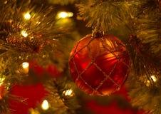 Mucho como la Navidad fotografía de archivo