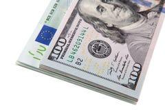 Mucho dinero Imagenes de archivo