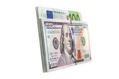 Mucho dinero Fotografía de archivo libre de regalías