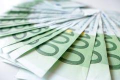 Mucho dinero Fotos de archivo libres de regalías
