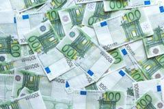 Mucho dinero Foto de archivo