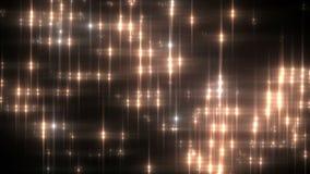 Muchos encienden efecto de los flashes metrajes
