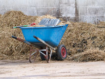 Muck Heap Stock Images