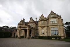 Muckross议院和庭院,爱尔兰 免版税库存照片