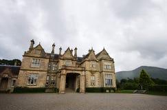 Muckross议院和庭院,爱尔兰 库存图片