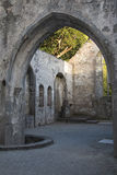 Muckross Abbey near Killarney, County Kerry Stock Photos