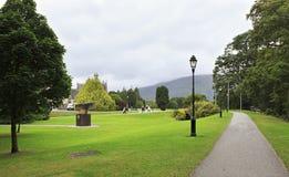 Muckross gardens. Stock Images