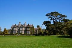 Muckross-Haus in Killarney Lizenzfreie Stockfotos