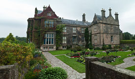 Muckross House Royalty Free Stock Image