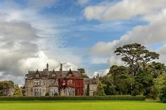 Muckross House, County Kerry, Ireland Stock Image