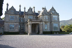 Muckross House and Estate near Killarney, County Kerry Stock Photo