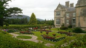 Muckross House and Gardens Stock Image