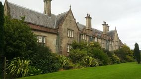 Muckross House and Gardens. In Killarney, Ireland Stock Images