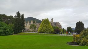 Muckross House and Gardens Royalty Free Stock Photo