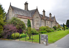 Muckross House and Grounds Stock Images