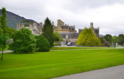 Muckross House and Grounds Royalty Free Stock Images
