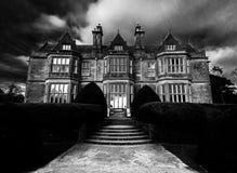 Muckross. House killarney Royalty Free Stock Photography