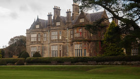 Muckross House,Killarney Stock Images
