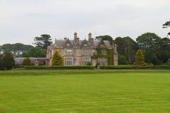 Muckross House Killarney Ireland Royalty Free Stock Photo