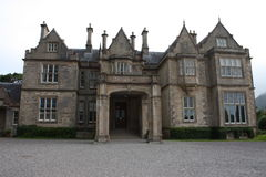 Muckross House Killarney Ireland Royalty Free Stock Photos