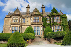 Muckross House, Killarney National Park Royalty Free Stock Photo
