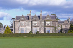 Muckross House,Killarney Royalty Free Stock Image