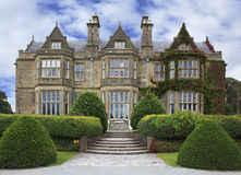 Muckross House in Killarney National Park. Ring of Kerry in Ireland Stock Photos