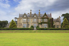Muckross House in Killarney National Park. Ring of Kerry in Ireland Royalty Free Stock Photos