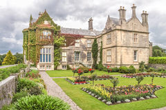 Muckross House and Park Stock Image