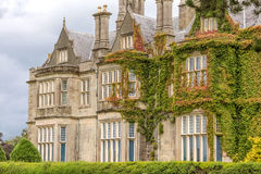 Muckross House Royalty Free Stock Photo