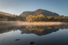 Muckross Lake arkivbild