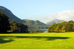 Muckross Lake Stock Photo