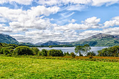 Muckross Lake, Killarney, Ireland Stock Images