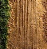 mud royaltyfri illustrationer