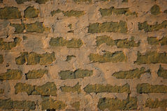 Mud brick Royalty Free Stock Photos