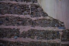 Mud bricks Royalty Free Stock Image