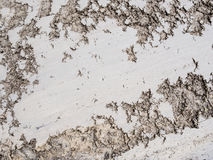 Mud construction background Stock Photo