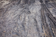 Mud Dirt Track Background Stock Images