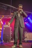 Mud morganfield, usa, notodden blues festival Stock Photo