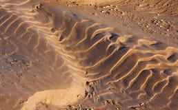 Mud Ripples royalty free stock photos
