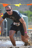 Mud Run Stock Images