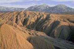 Free Mud Volcano Stock Photography - 26530672