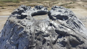 Free Mud Volcanoes Stock Image - 95344471