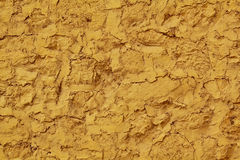 Mud wall texture Royalty Free Stock Images