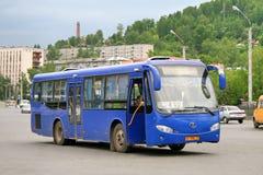 Mudan MD6106 Imagens de Stock Royalty Free