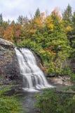 Muddy Creek Falls Stock Fotografie