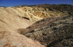 muddy krajobrazu Zdjęcie Stock