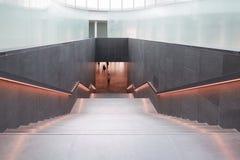 Mudec, culture de delle de Museo, musée ethnographique Photographie stock libre de droits